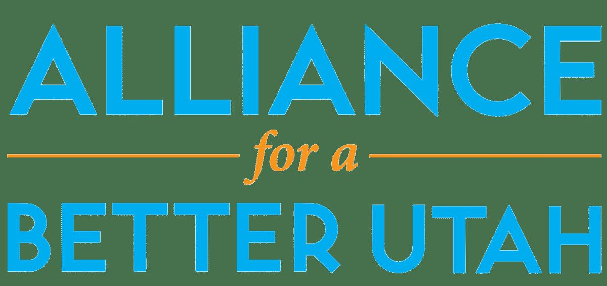 Image result for alliance for a better utah