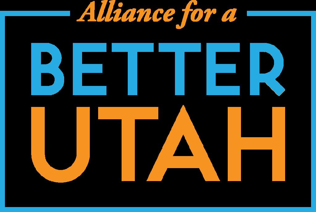 Alliance for a Better Utah Logo