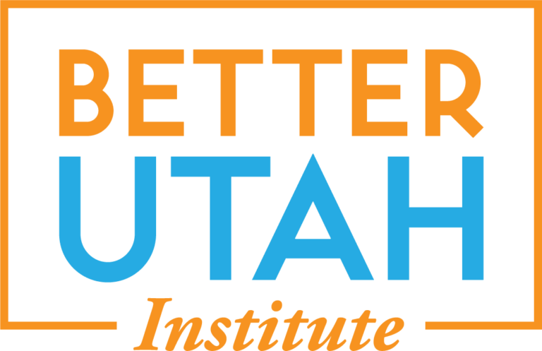 Better Utah Institute logo