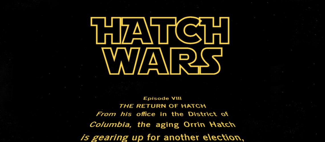 Hatch Attacks