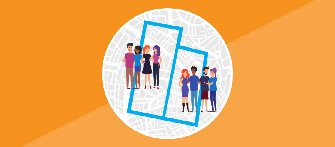 How do we get fair districts and keep communities together Blog