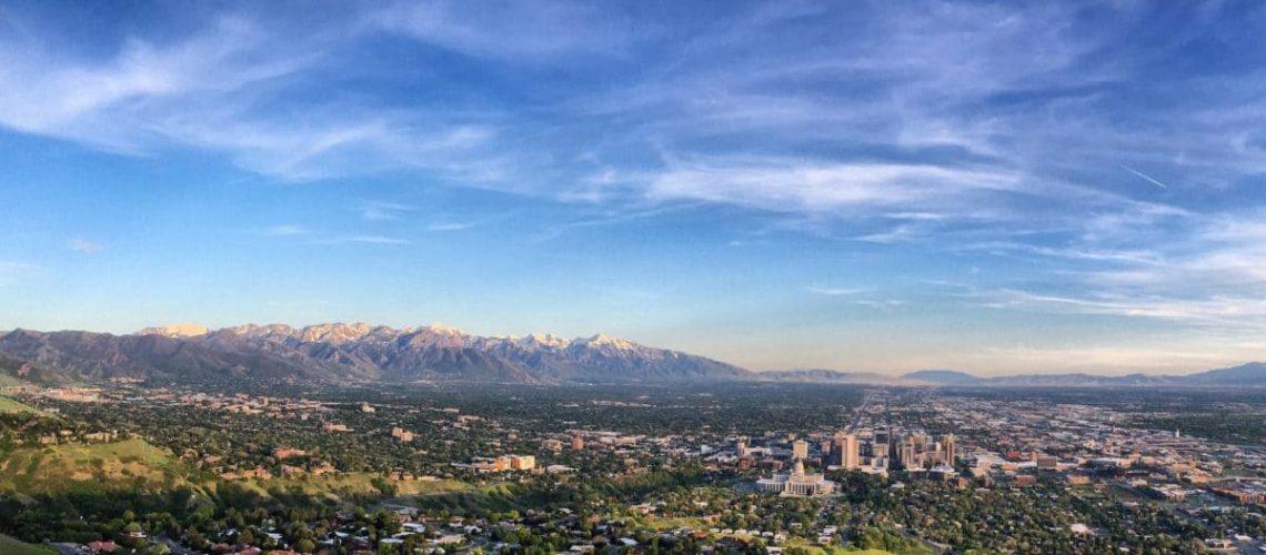 Salt Lake Valley - Chase Thomas