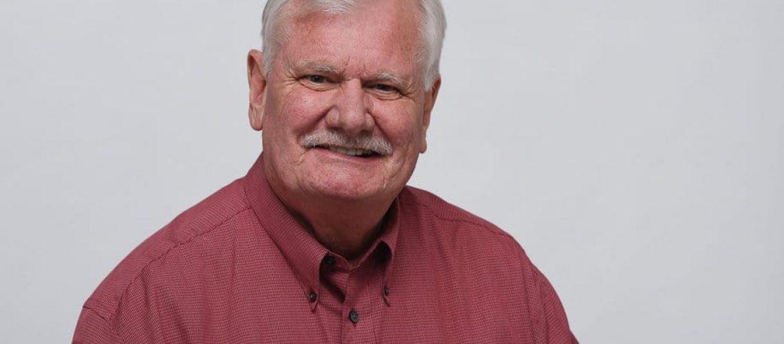 Paul Rolly
