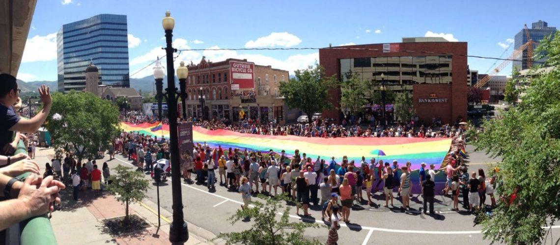 Rainbow_flag_at_Utah_Pride