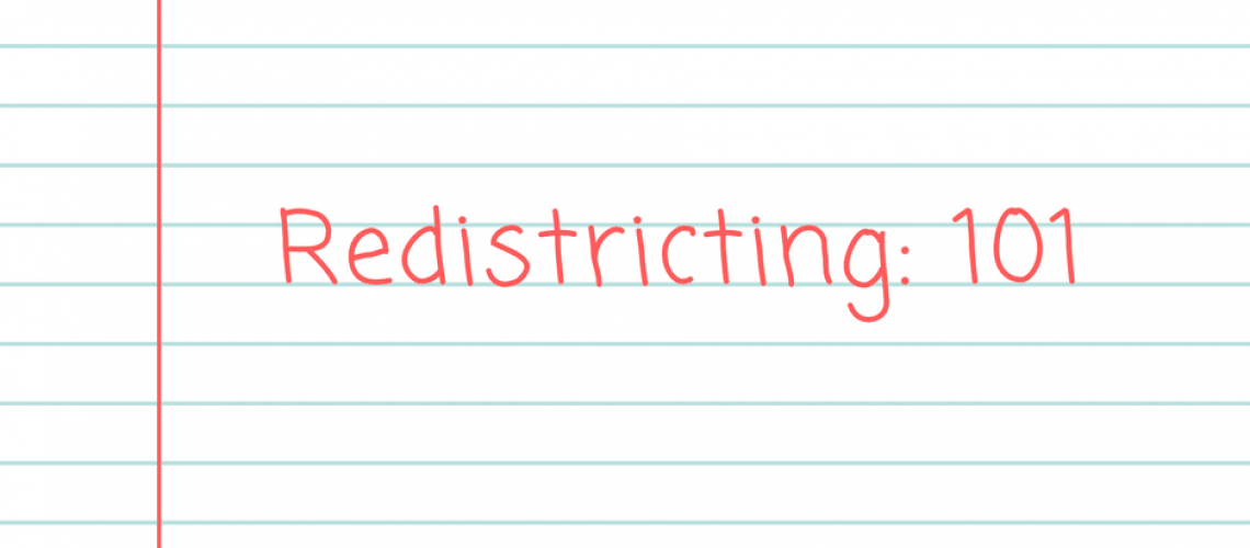 Redistrcting_ 101
